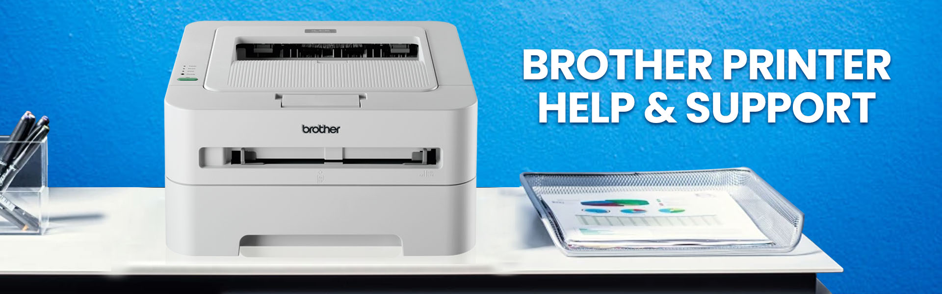 brother printer Help & Support