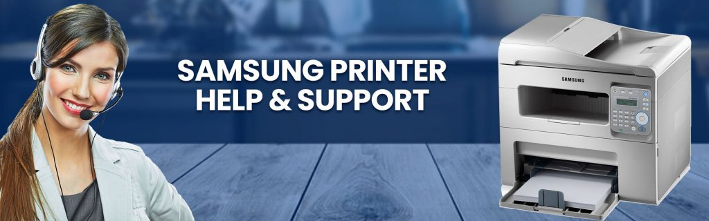 samsung printer help support